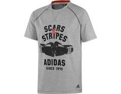 T-shirt  uomo ADIDAS COMBAT GRAPHIC TEE