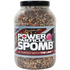 Grain Power Particles Spomb The Link