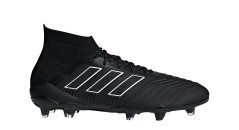 Football boots Adidas Predator 18.1 FG right
