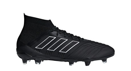 sports shoes 95ccb e5b34 Football boots Adidas Predator 18.1 FG right