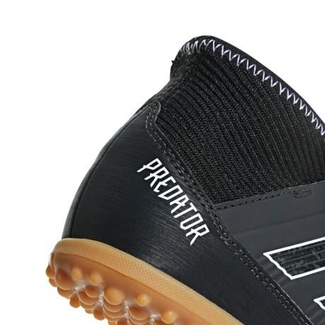 Schuhe Fussball Kinder Adidas Predator Tango 18.3 TF Shadow Mode Packs