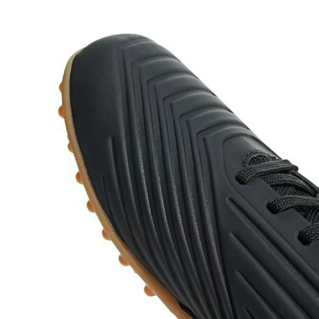 Scarpe Calcetto Ragazzo Adidas Predator Tango 18.3 TF Shadow Mode ... ce14b7fcdb0d5