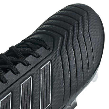 56d1f037b Football boots Adidas Predator 18.3 FG Shadow Mode Pack colore Black ...