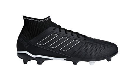 ... on feet shots of 19289 403df Football boots Adidas Predator 18.3 FG  right bbe8ab43c5223