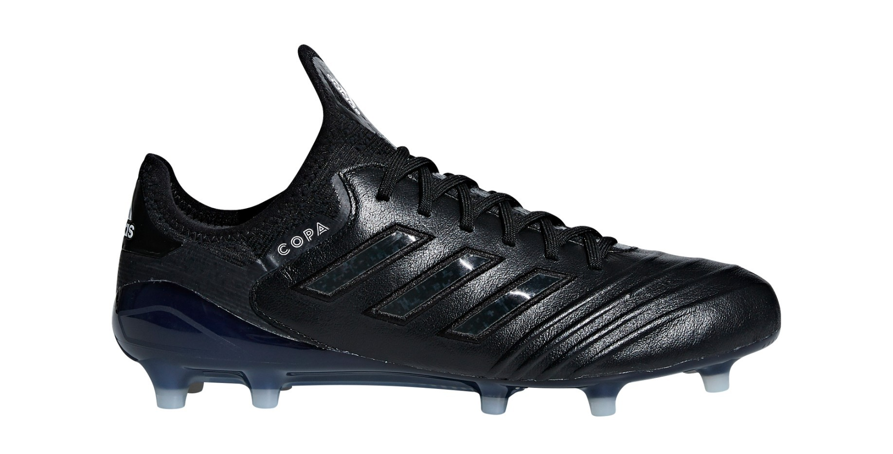 watch fe977 810d6 Football boots Adidas Copa 18.1 FG Shadow Mode Pack colore Black - Adidas -  SportIT.com