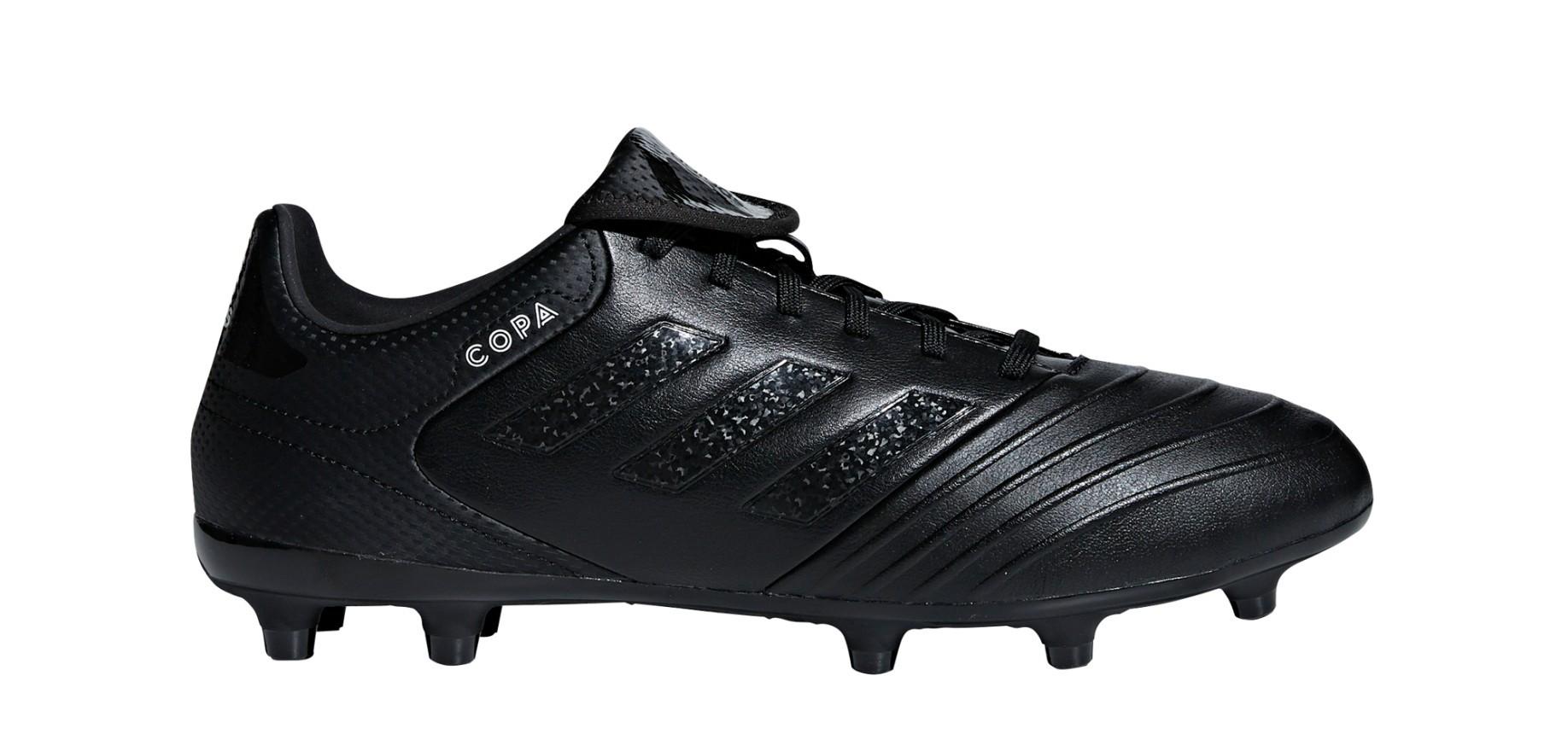 new product 847ec 0217b Football boots Adidas Copa 18.3 FG Shadow Mode Pack colore Black - Adidas -  SportIT.com