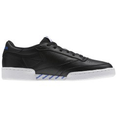 Shoes Men's Classic Club C 85 black