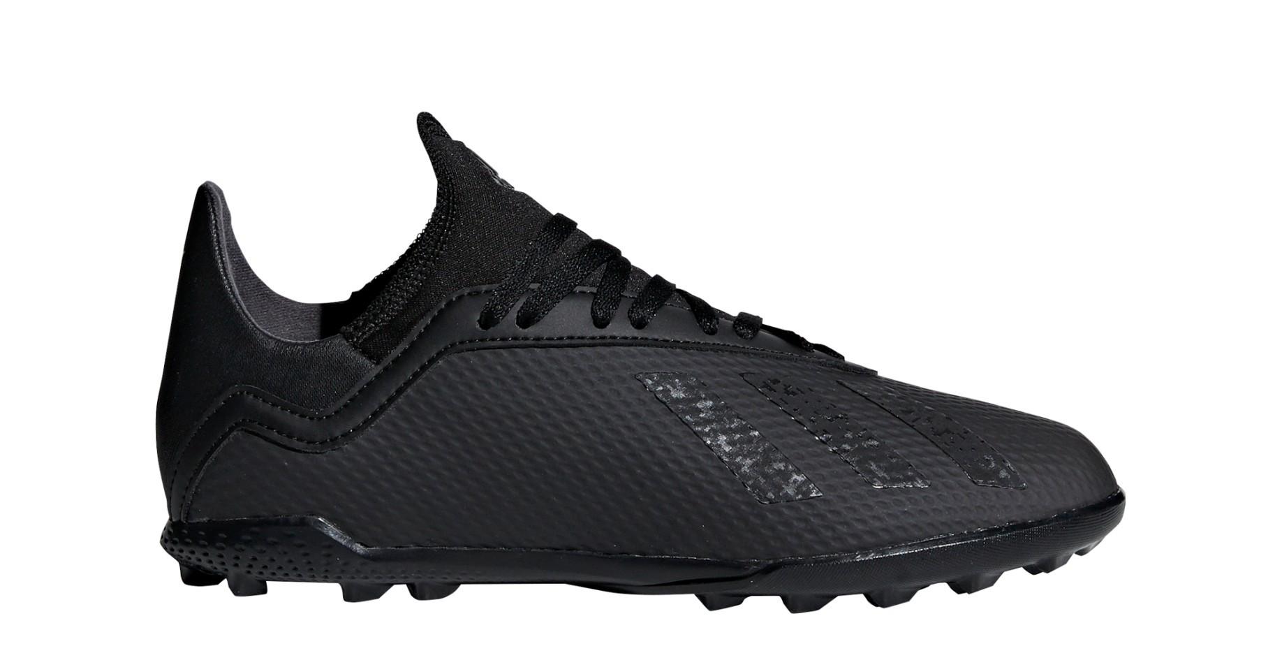 6141e3e23a8 Shoes Soccer Kid Adidas X Tango 18.3 TF Shadow Mode Pack colore Black -  Adidas - SportIT.com