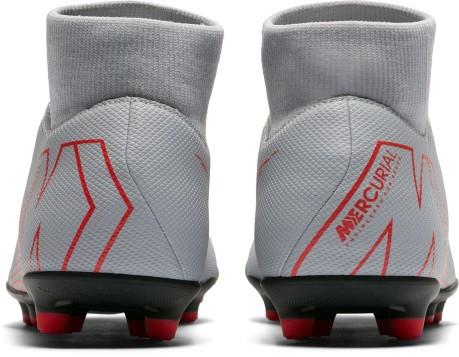 87e59157c Soccer shoes Nike Mercurial Superfly VI Club MG Raised On Concrete ...