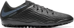 Scarpe Calcetto Nike Hypervenom III Academy TF Stealth OPS Pack nere