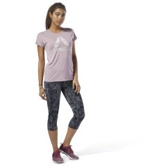 T-Shirt Donna OS AC Graphic