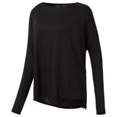 T-Shirt Manica Lunga Donna Long Sleeve
