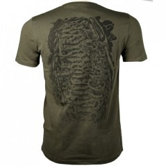 T-Shirt Scaley Heather