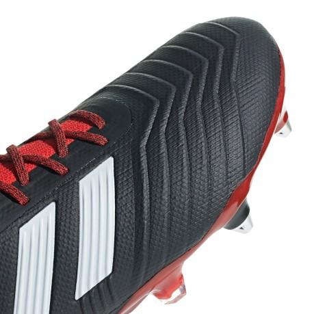Scarpe Calcio Adidas Predator 18.1 SG Team Mode Pack colore