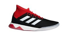 Shoes Soccer Adidas Predator Tango 18.1 TR Team Mode Pack right