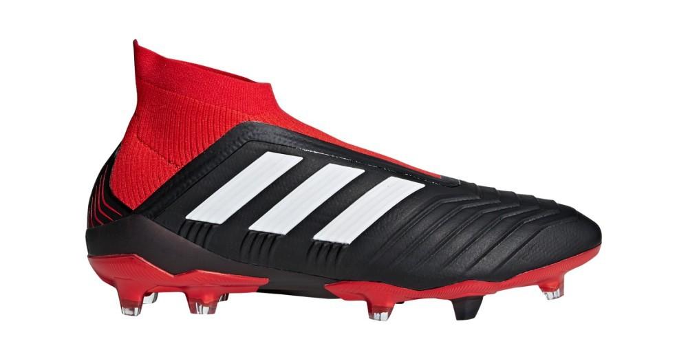 Scarpe Calcio Calcio Calcio Adidas Predator 18+ FG Team Mode Pack Adidas 8de4db