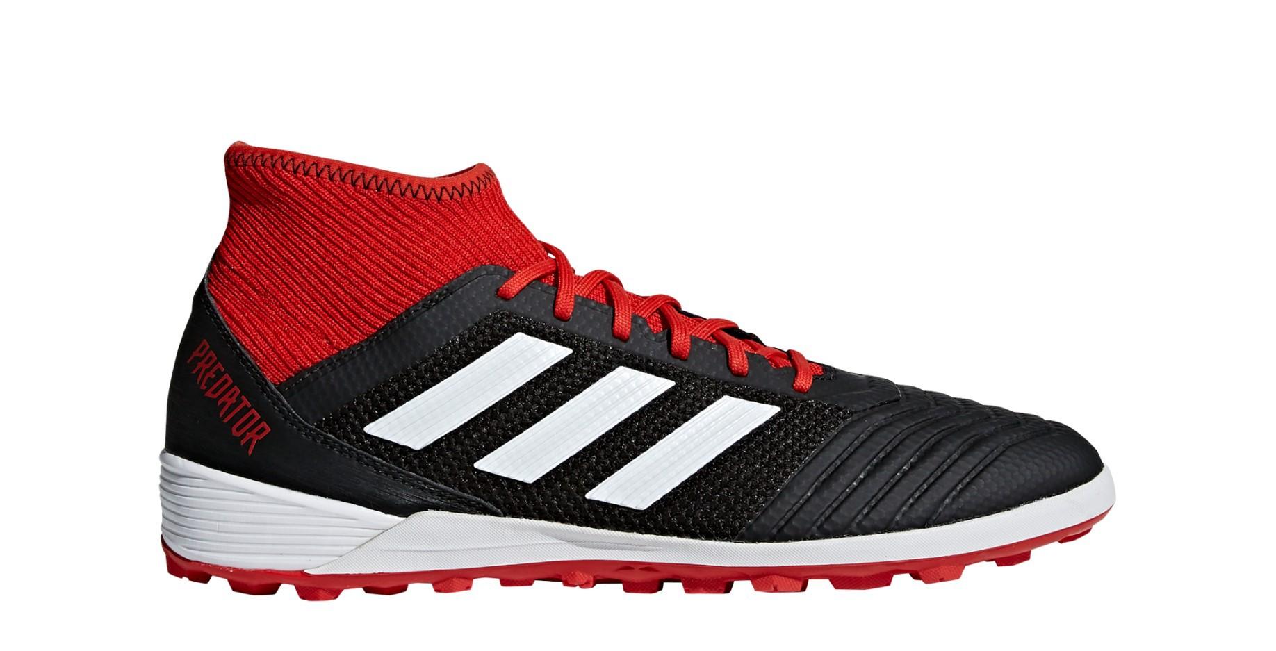 Pack Adidas Colore Tango Predator 3 Mode 18 Calcetto Team Tf Scarpe nzqvWBW