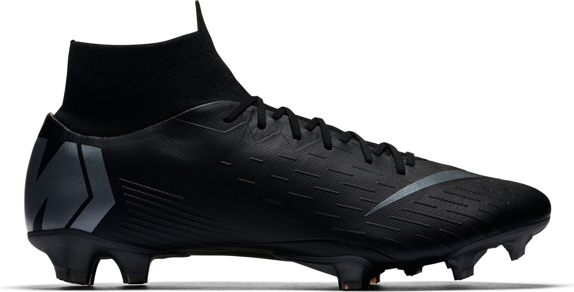 4e6240bd9428 Soccer shoes Nike Mercurial Superfly VI Pro FG Stealth OPS Pack colore Black  - Nike - SportIT.com