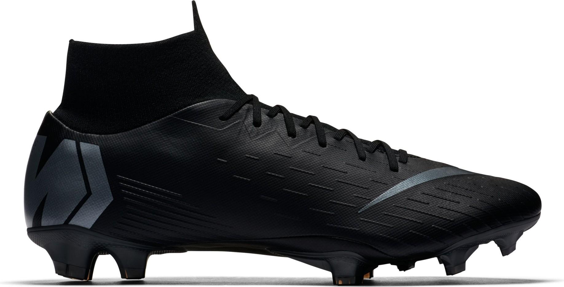 4e6240bd9428 Soccer shoes Nike Mercurial Superfly VI Pro FG Stealth OPS Pack colore Black  - Nike - SportIT.com