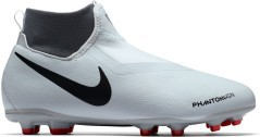 Scarpe Calcio Bambino Nike Phantom Vision Academy DF MG Raised On Concrete Pack destra
