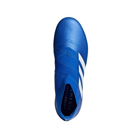 Nemeziz Fußball Mode Adidas Schuhe 18Fg Team Pack LSzMqVUpG
