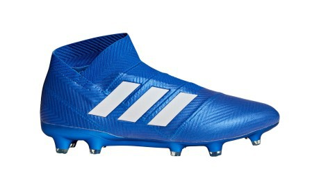 Football Nemeziz Équipe Mode Chaussures Adidas En De 18Fg Pack 0Okn8wPX
