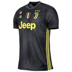 Maglia Juve Third 18/19 fronte