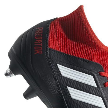 adidas predator 18.3 sg team mode scarpe da calcio