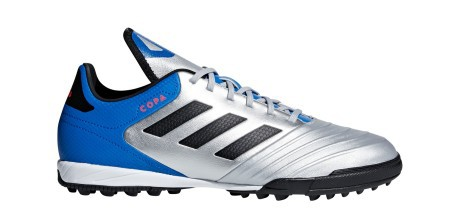 huge selection of 74ddd 0009d Scarpe Calcetto Adidas Copa Tango 18.3 TF Team Mode Pack lato