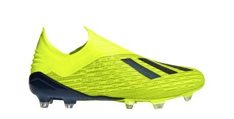 scarpe calcio adidas x 18