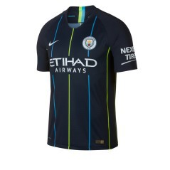 Maillot Manchester City Away 18/19 avant
