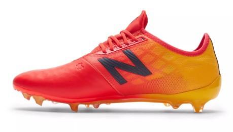 Scarpe Calcio New Balance Furon 4.0 Pro Leather FG