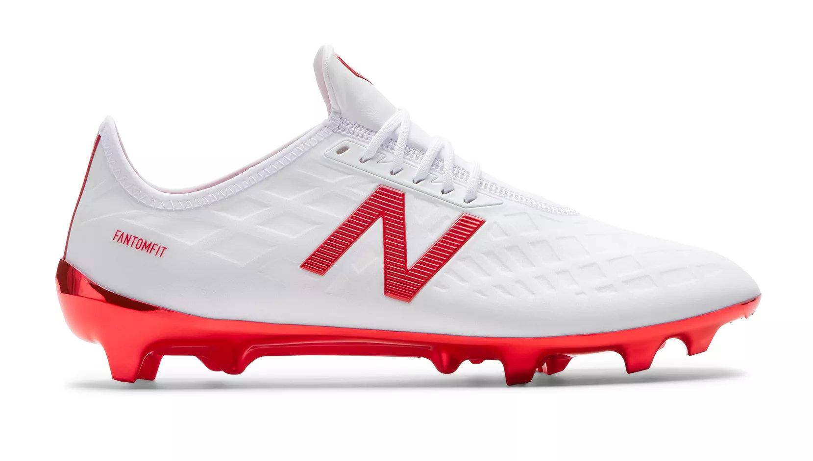 scarpa calcio new balance