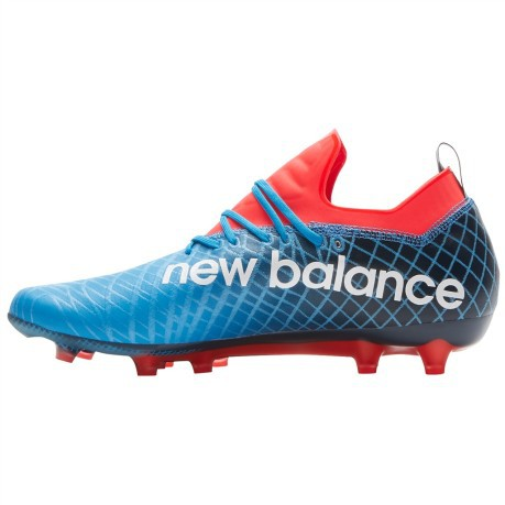 new balance calcio bambini