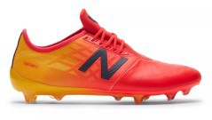 Soccer shoes New Balance Were 4.0 Pro Leather FG right