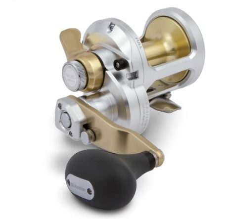Reel talic spark II Speed