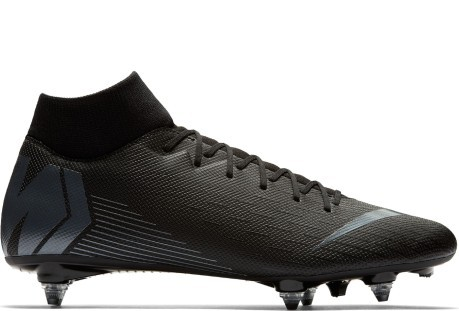 save off da7ff 37b69 Soccer shoes Nike Mercurial Superfly VI Academy SG PRO Stealth Ops Pack  right
