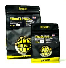 Boilies Trigga: Pineapple & N-Butyric 15 mm