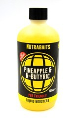 Attrattore Liquid Booster Pineapple & N-Butyric