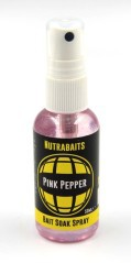 Attrattore Pink Pepper Spray