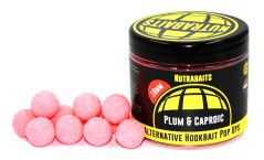 Boilies Alternative Hookbait Pop-Ups Plum & Caproic 16 mm
