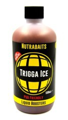 Attrattore Liquid Booster Trigga Ice