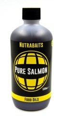 Olio Pure Salmon Oil