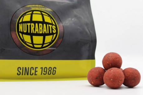 Boilies BFM: Krill & Cranberry+ 15 mm