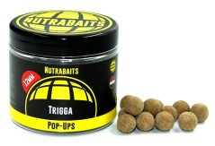 Boilies Pop-Up Trigga 15 mm