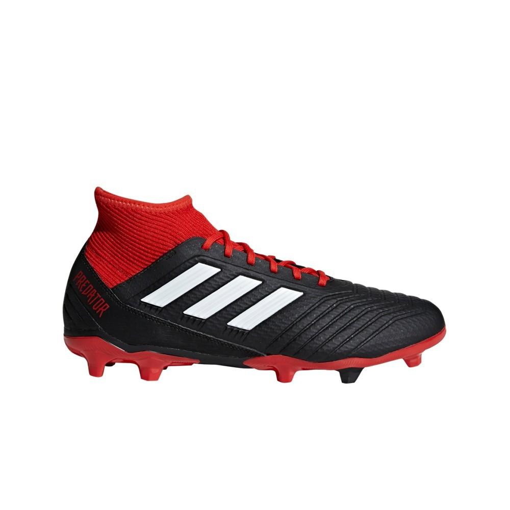 Zapatos Calcio Adidas Projoator 18.3 FG Team Mode Pack Adidas
