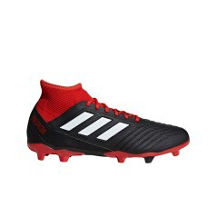 Football boots Adidas Predator 18.3 FG Team Mode Pack right