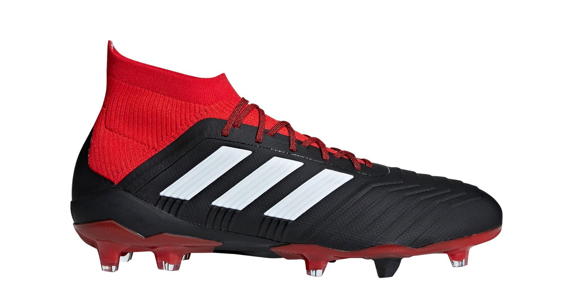 Football boots Adidas Predator 18.1 FG Team Mode Pack