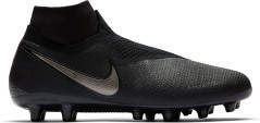 Scarpe Calcio Nike Phantom Vision Elite Dynamic Fit AG Pro Stealth Ops Pack destra