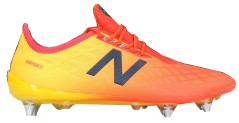 Soccer shoes New Balance Were 4.0 FG Pro right